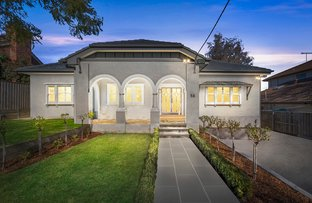 Picture of 14 Selwood Street, Hawthorn East VIC 3123