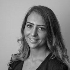 Alana Hall, Sales representative