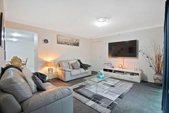 Picture of 34 Mclaughlin Circuit, BRADBURY NSW 2560