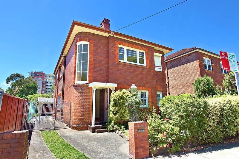1/17 Cavill Avenue, Ashfield NSW 2131, Image 0