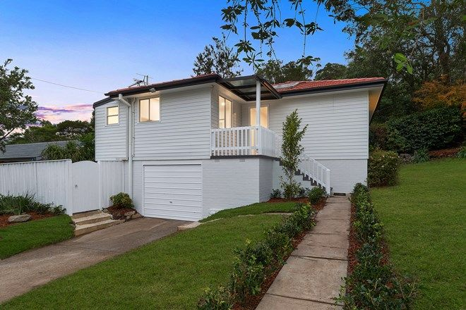 Picture of 1 Bulwarra Place, BEROWRA NSW 2081
