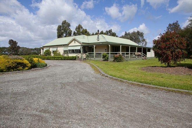 Picture of 40 Soldiers road, PAKENHAM SOUTH VIC 3810