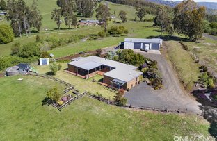 Picture of 665 Redhill Road, Callignee VIC 3844