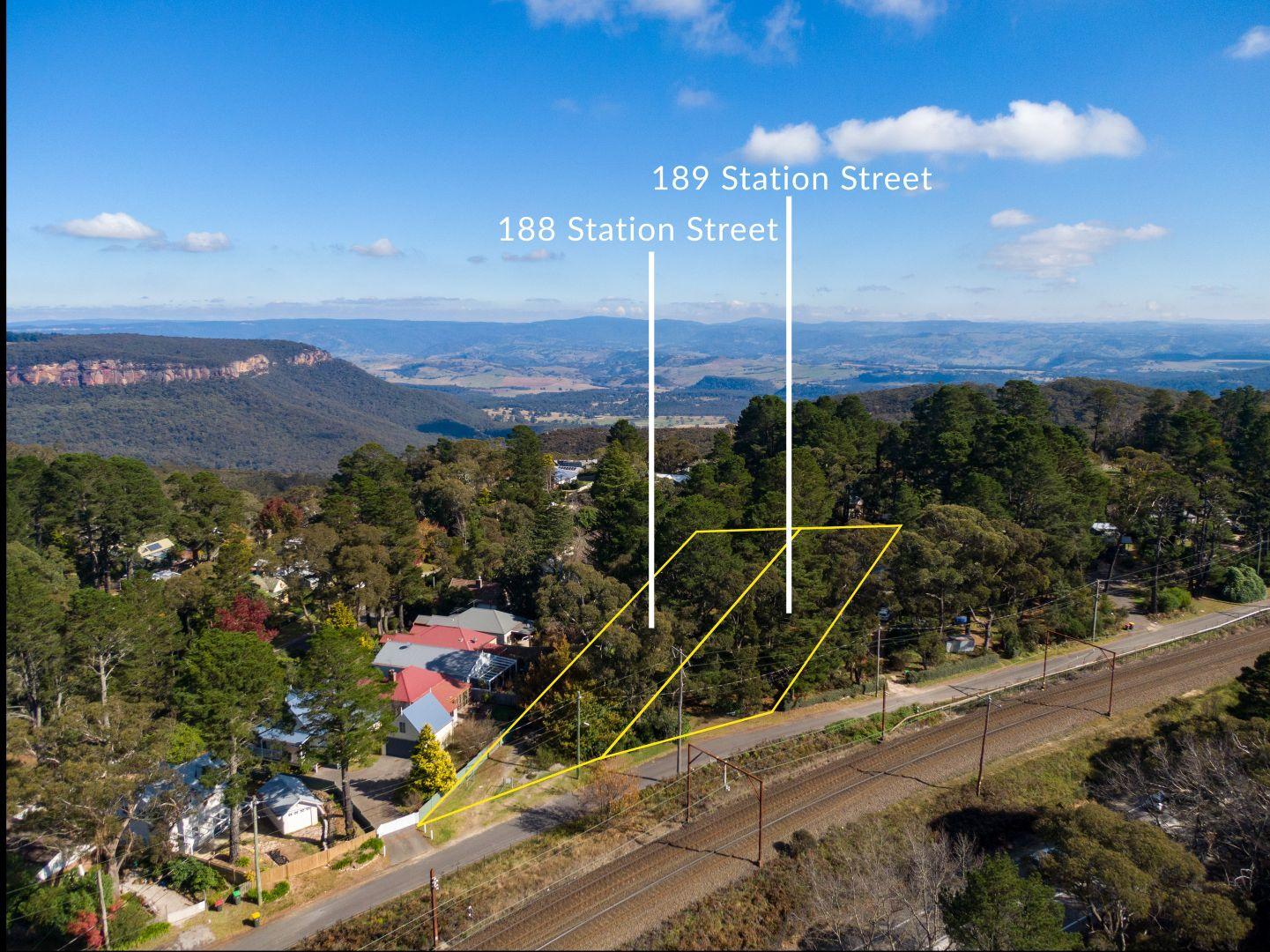 189 Station Street, Blackheath NSW 2785, Image 2