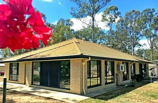 Picture of 3 Lewis Court, Lockyer Waters QLD 4311