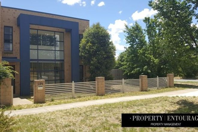 Picture of 371a Anthony Rolfe Avenue, GUNGAHLIN ACT 2912