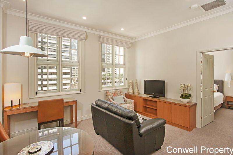 Ann St, Brisbane City QLD 4000, Image 2