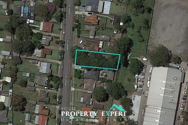 Picture of 27 Cobham Street, KINGS PARK NSW 2148