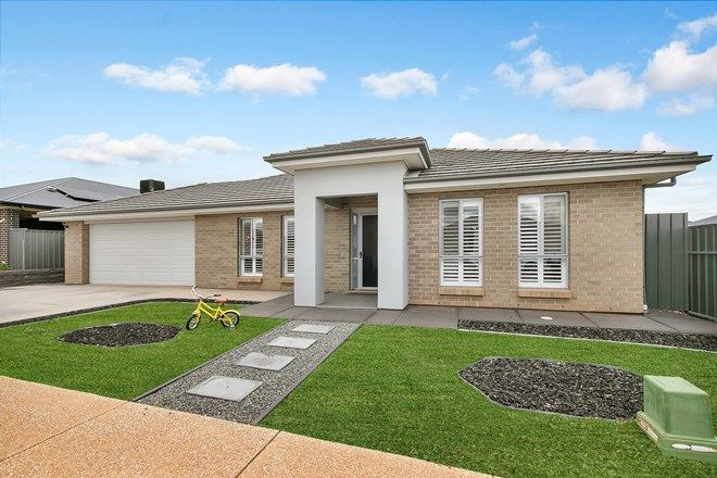 Picture of 4 Henderson Street, BLAKEVIEW SA 5114
