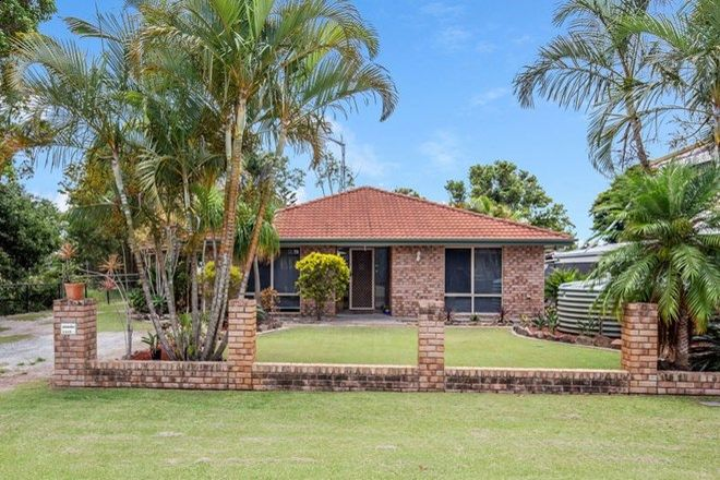 Picture of 1117 Pimpama Jacobs Well Road, JACOBS WELL QLD 4208