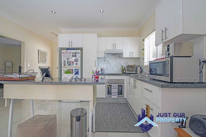 Picture of 11A Mckevitte Ave, EAST HILLS NSW 2213
