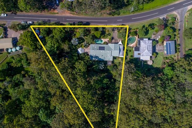 Picture of 68 Towen Mount Rd, TOWEN MOUNTAIN QLD 4560