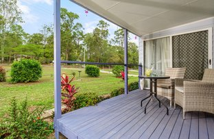 Picture of 105 Varley Road North, Glenwood QLD 4570