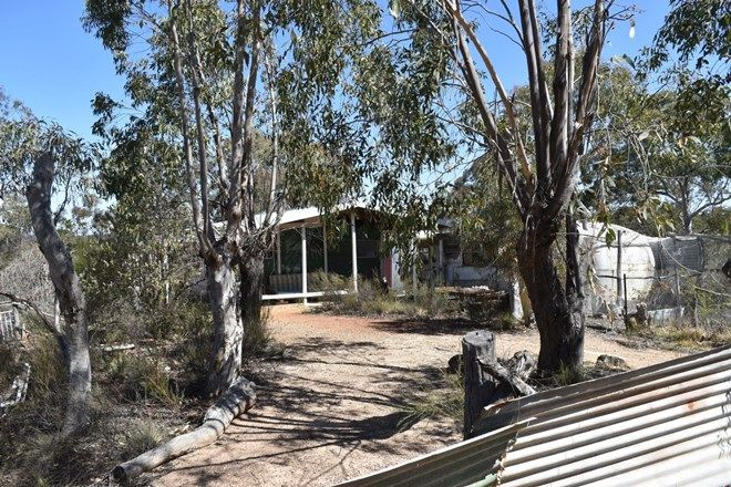 Picture of 110 Creek Close, OALLEN NSW 2622