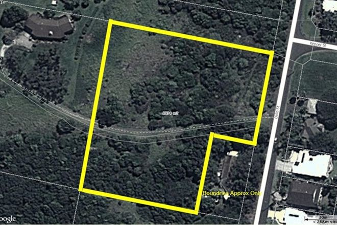 Picture of Lot 3 Dido Street, KIAMA NSW 2533