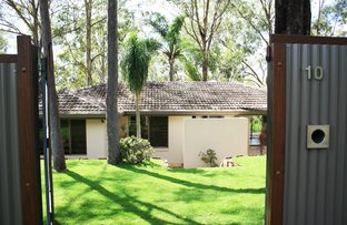 Picture of 10 Fiona Street, Bellbird Park QLD 4300