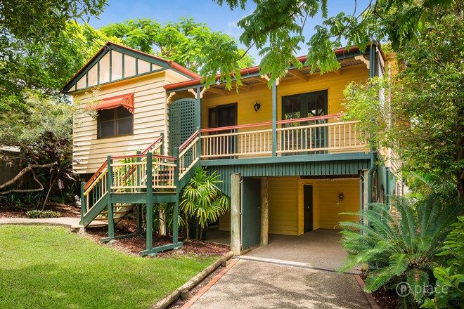 Picture of 63 Mitre Street, ST LUCIA QLD 4067