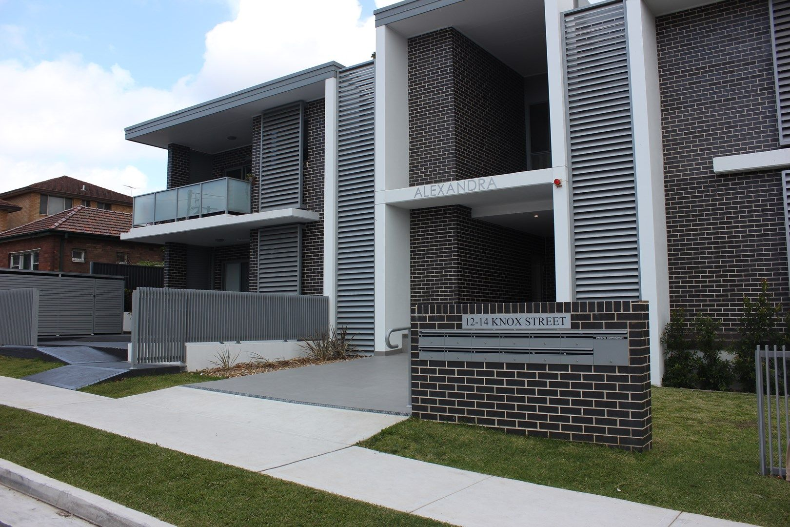 6/12-14 Knox, Belmore NSW 2192, Image 0