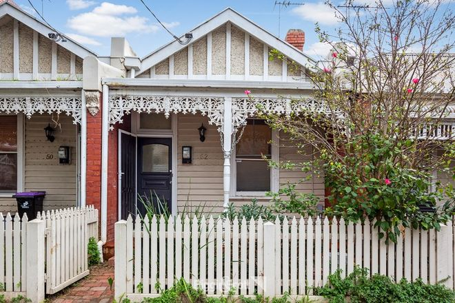 Picture of 52 Keele Street, COLLINGWOOD VIC 3066