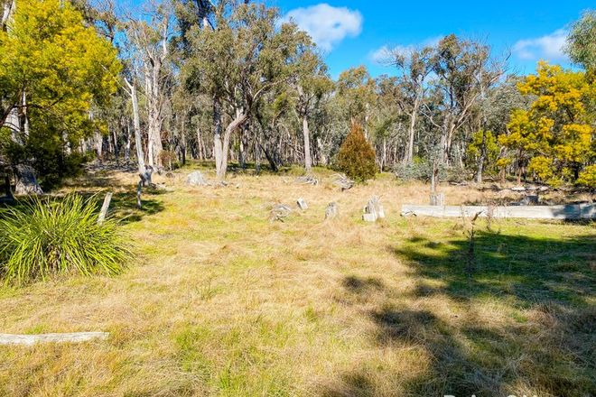 Picture of 186 Blakes Boulevard, BUNGONIA NSW 2580