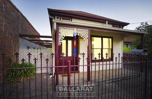 Picture of 3 Skipton Street, Ballarat Central VIC 3350