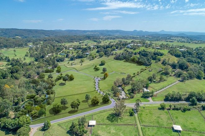 Picture of 198 Dulong Road, DULONG QLD 4560