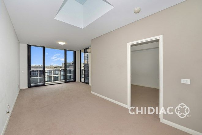Picture of 709/18 Corniche Drive, WENTWORTH POINT NSW 2127