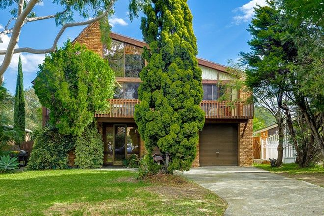 Picture of 18 Durham Street, CONCORD NSW 2137