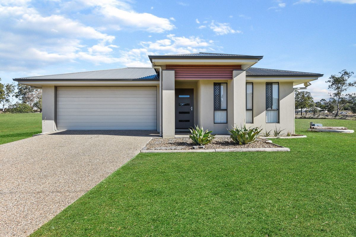 5 Peters Road, Meringandan West QLD 4352, Image 0