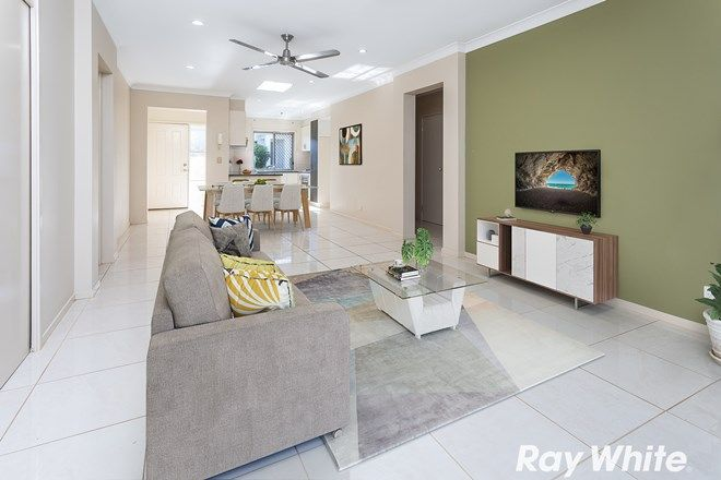 Picture of Villa 25/37 Wagner Rd, MURRUMBA DOWNS QLD 4503