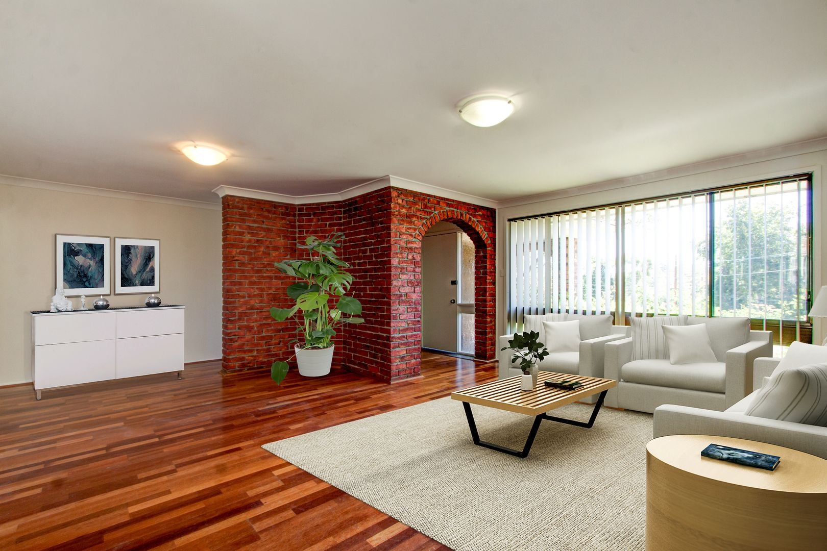 1 Chestnut Road, Mount Colah NSW 2079, Image 2
