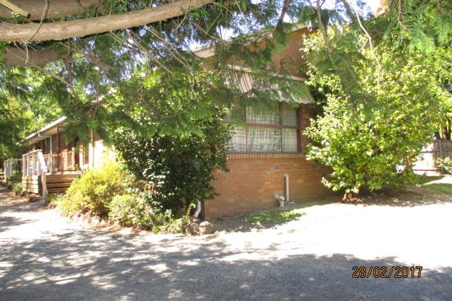 Picture of 45 RIVERSDALE Road, YARRA JUNCTION VIC 3797