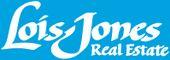 Logo for Lois Jones Real Estate