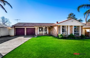 Picture of 20 Tabitha Place, Plumpton NSW 2761