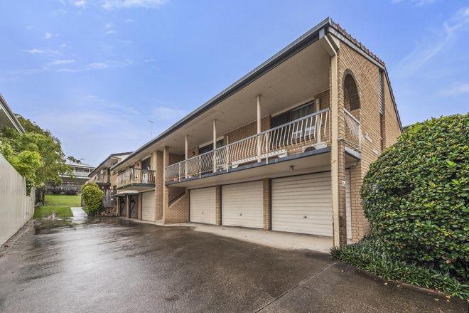 Picture of 4/209 Brisbane St, BULIMBA QLD 4171