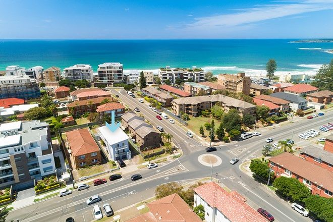 Picture of 6/112 Elouera Road, CRONULLA NSW 2230