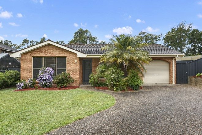 Picture of 13 Jarrah Close, ALFORDS POINT NSW 2234