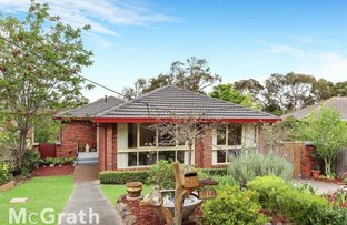 Picture of 11 Lesay Court, Mount Waverley VIC 3149