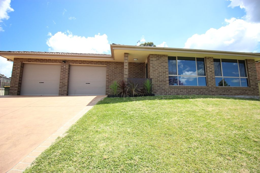 5 Kirkwood Close, Cameron Park NSW 2285, Image 0