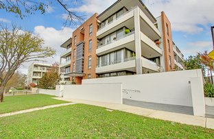 Picture of 34/18 Kennedy Street, Kingston ACT 2604