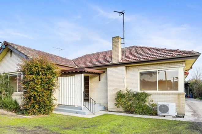 Picture of 23 McDonald Street, MORWELL VIC 3840