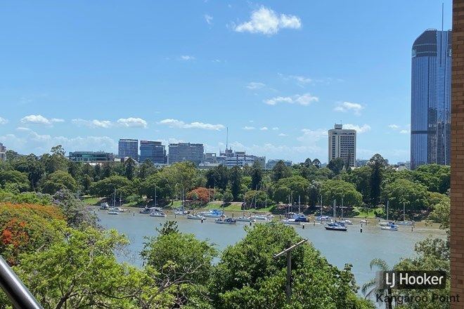 Picture of 308/355 Main Street, KANGAROO POINT QLD 4169