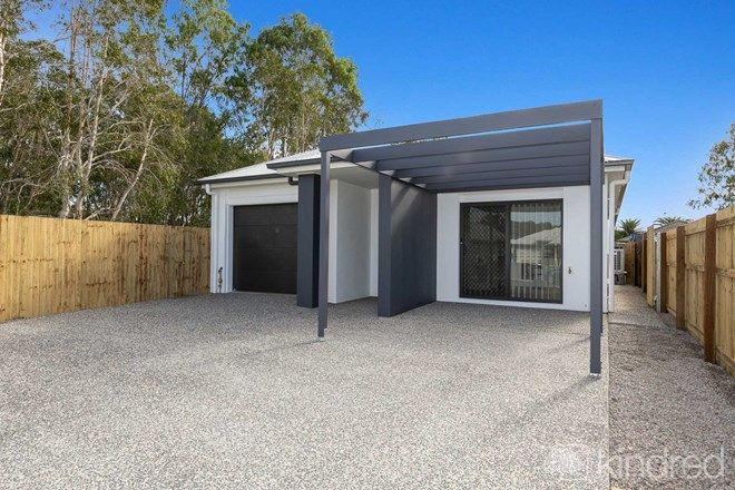 Picture of 2/46 Jones Street, ROTHWELL QLD 4022