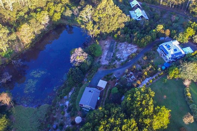 Picture of 93a Obi Lane, NORTH MALENY QLD 4552