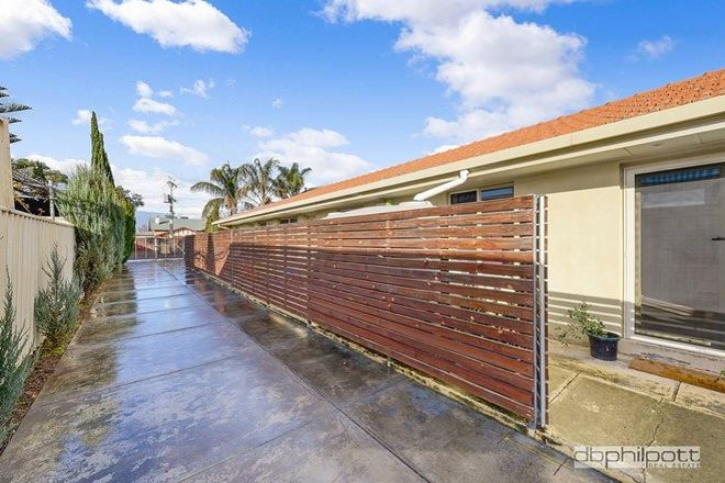 Picture of 3/90 Ashley Street, TORRENSVILLE SA 5031