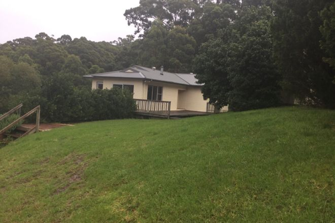 Picture of 34 Panorama Drive, DIAMOND BEACH NSW 2430