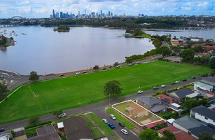 Picture of 43 Nield Avenue, Rodd Point NSW 2046