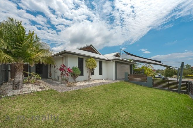 Picture of 56 Coachwood Drive, MOLENDINAR QLD 4214