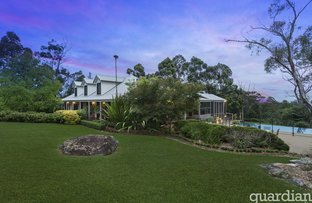 Picture of 5 Truro Place, Dural NSW 2158