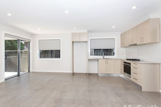 Picture of 1/100A Victoria Street, REVESBY NSW 2212